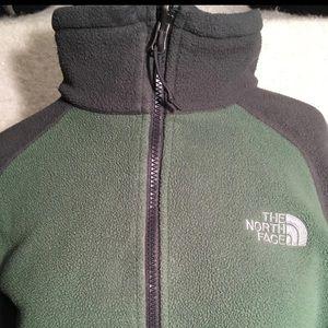 Men's NorthFace medium fleece